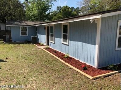 5145 Buckhead Rd, Middleburg, FL 32068 - #: 1114171
