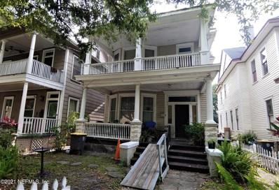 1632 N Pearl St, Jacksonville, FL 32206 - #: 1114187