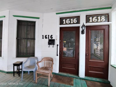 1616 N Pearl St, Jacksonville, FL 32206 - #: 1114189