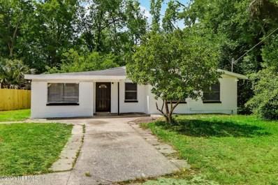 5952 Blackthorn Rd, Jacksonville, FL 32244 - #: 1114221