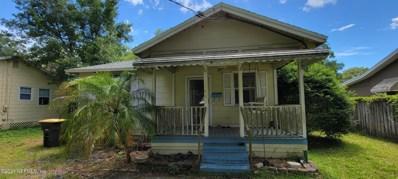 1451 Dakar St, Jacksonville, FL 32205 - #: 1114241