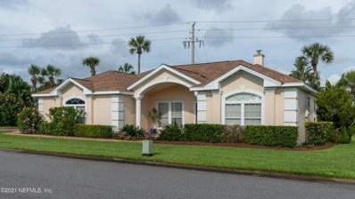 116 Village Del Lago Ln, St Augustine, FL 32080 - #: 1114263