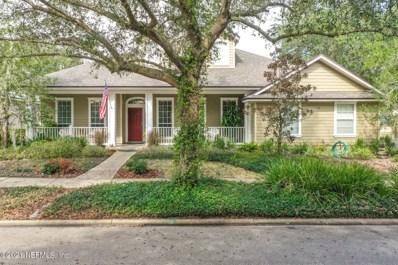 635 Hannah Park Ln, St Augustine, FL 32095 - #: 1114289