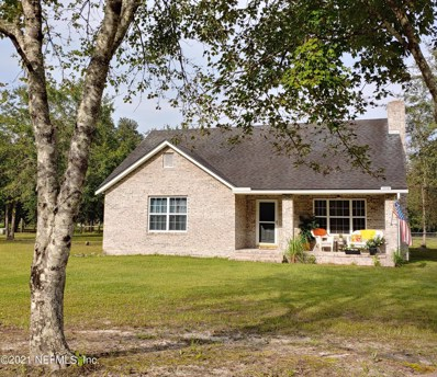 Hilliard, FL home for sale located at 1800 Tompkins Landing Rd, Hilliard, FL 32046