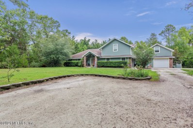 Keystone Heights, FL home for sale located at 515 SE 50TH St, Keystone Heights, FL 32656