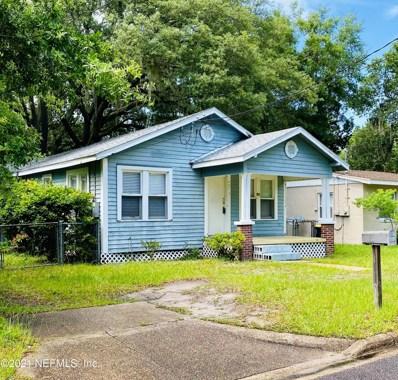 451 Duray St, Jacksonville, FL 32208 - #: 1114315