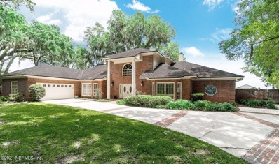 165 Oak Dr S, Fleming Island, FL 32003 - #: 1114322
