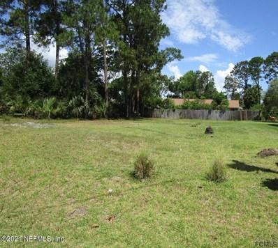 Palm Coast, FL home for sale located at 31 Felter Ln, Palm Coast, FL 32137