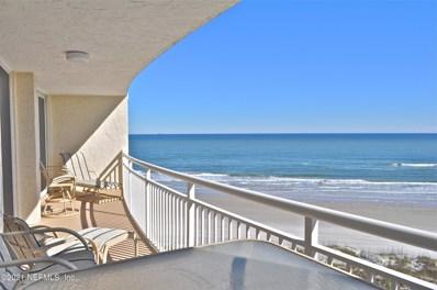 1601 Ocean Dr S UNIT 707, Jacksonville Beach, FL 32250 - #: 1114353