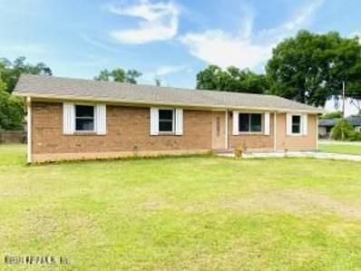 610 SW Field Ave, Keystone Heights, FL 32656 - #: 1114363