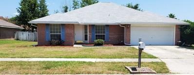5441 Bristol Bay Ln S, Jacksonville, FL 32244 - #: 1114373