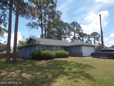 7529 Falcon Trace Dr W, Jacksonville, FL 32222 - #: 1114407