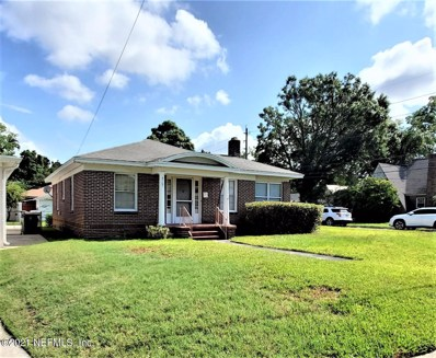 4703 Lawnview St, Jacksonville, FL 32205 - #: 1114460