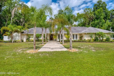 Crescent City, FL home for sale located at 1263-1261 County Road 309, Crescent City, FL 32112