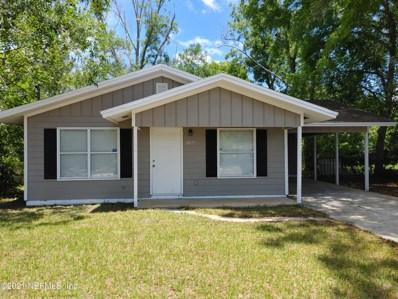 8071 Devoe St, Jacksonville, FL 32220 - #: 1114569
