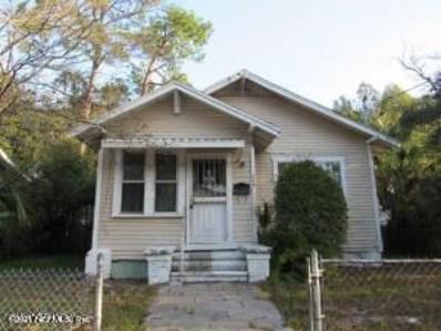 619 Long Branch Blvd, Jacksonville, FL 32206 - #: 1114571