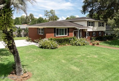 3909 San Bernado Dr, Jacksonville, FL 32217 - #: 1114602