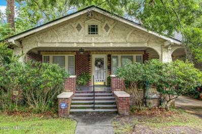 1338 Wolfe St, Jacksonville, FL 32205 - #: 1114635