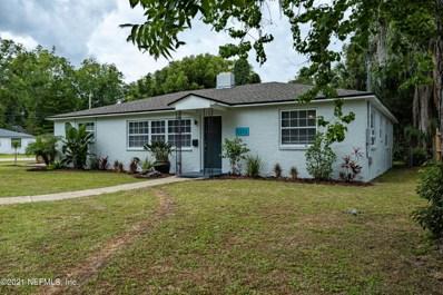 1372 Live Oak Ln, Jacksonville, FL 32207 - #: 1114644