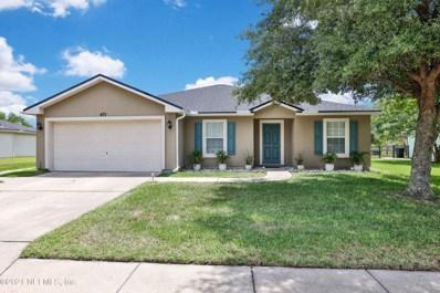 471 S Hamilton Springs Rd, St Augustine, FL 32084 - #: 1114652