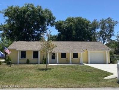 91 Blare Castle Dr, Palm Coast, FL 32137 - #: 1114683