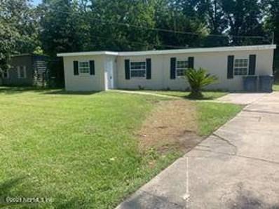 5745 Carnation Rd, Jacksonville, FL 32209 - #: 1114703