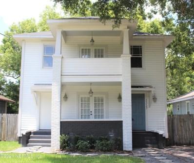 2337 Ernest St, Jacksonville, FL 32204 - #: 1114721