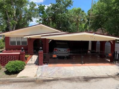 1485 E 26TH St, Jacksonville, FL 32206 - #: 1114760