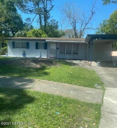 3111 Seine Dr, Jacksonville, FL 32208 - #: 1114765