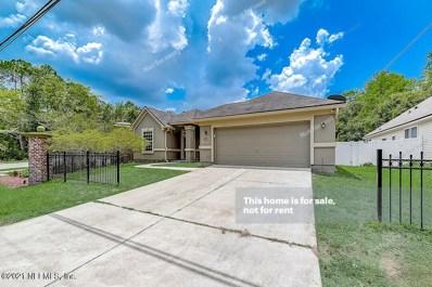 10100 Sandler Rd, Jacksonville, FL 32222 - #: 1114776