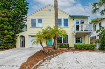 222 North St, Neptune Beach, FL 32266 - #: 1114781