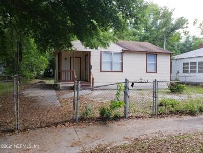 1748 E 23RD St, Jacksonville, FL 32206 - #: 1114794
