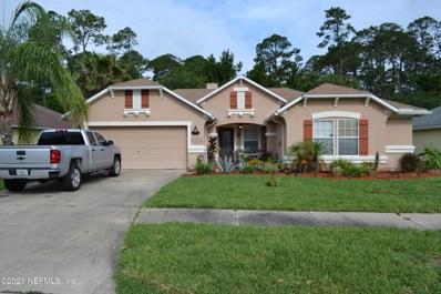 12598 Pine Marsh Way, Jacksonville, FL 32226 - #: 1114803