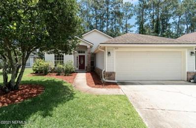 Orange Park, FL home for sale located at 1515 Linkside Dr, Orange Park, FL 32003