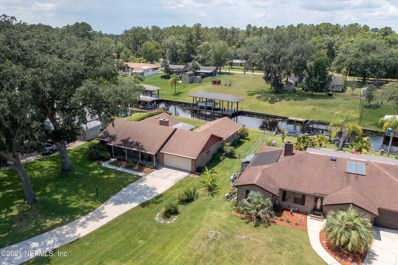 Green Cove Springs, FL home for sale located at 1799 County Road 209B, Green Cove Springs, FL 32043