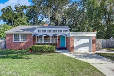 5118 Rollins Ave, Jacksonville, FL 32207 - #: 1114921