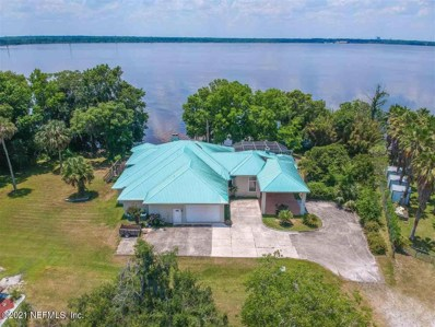 East Palatka, FL home for sale located at 115 Cow Creek Ct, East Palatka, FL 32131