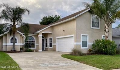 Green Cove Springs, FL home for sale located at 2875 Majestic Oaks Ln, Green Cove Springs, FL 32043