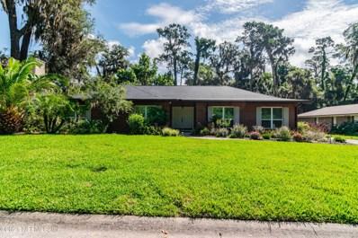 Orange Park, FL home for sale located at 3407 Inlet Ln, Orange Park, FL 32073