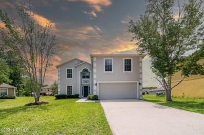 11944 Chester Creek Rd, Jacksonville, FL 32218 - #: 1114993