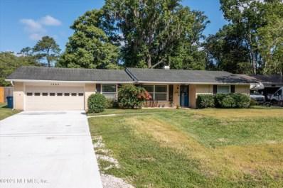 1640 Cellar Cir, Jacksonville, FL 32225 - #: 1115013
