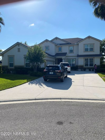 Green Cove Springs, FL home for sale located at 2368 Windswept Ct, Green Cove Springs, FL 32043
