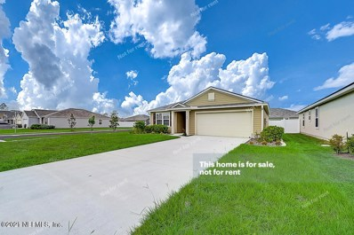 Green Cove Springs, FL home for sale located at 2467 Cold Stream Ln, Green Cove Springs, FL 32043