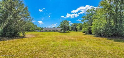 Hilliard, FL home for sale located at 17160 Bassett Ln, Hilliard, FL 32046