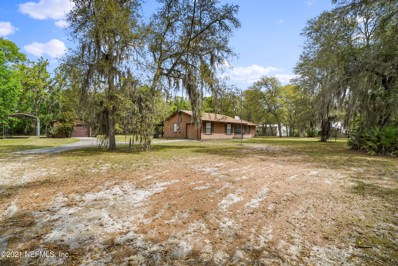 Middleburg, FL home for sale located at 4356 Hall Boree Rd, Middleburg, FL 32068