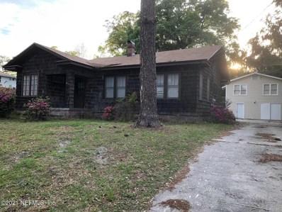 6670 Oakwood St, Jacksonville, FL 32208 - #: 1115085