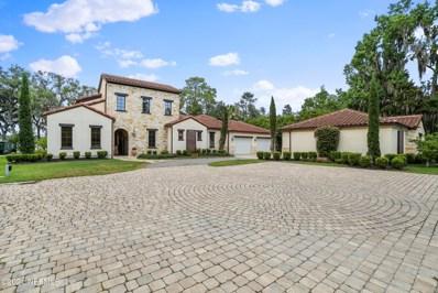 1821 Bishop Estates Rd, Jacksonville, FL 32259 - #: 1115086