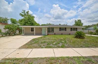2703 Congaree Dr W, Jacksonville, FL 32211 - #: 1115116