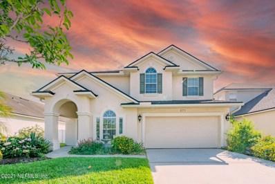 271 Casa Sevilla Ave, St Augustine, FL 32092 - #: 1115122