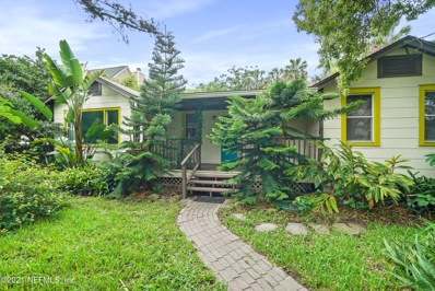 Jacksonville Beach, FL home for sale located at 1166 3RD Ave N, Jacksonville Beach, FL 32250